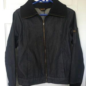 Hard Yakka Heavy Denim Jacket